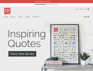 designdifferent.ca screenshot