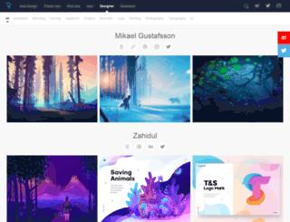 designer.reeoo.com screenshot