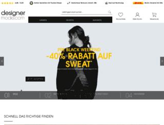 designermode.com screenshot