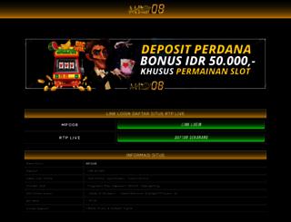 designerscouch.org screenshot