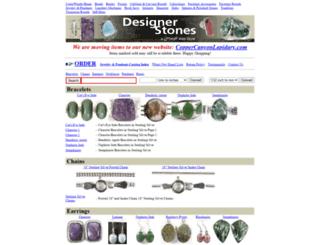 designerstones.com screenshot