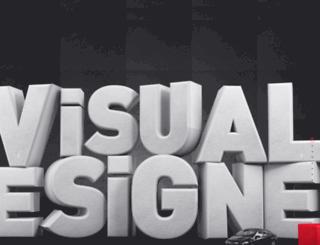designerv.com screenshot