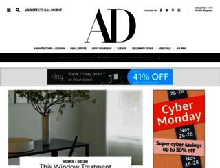 designfile.architecturaldigest.com screenshot