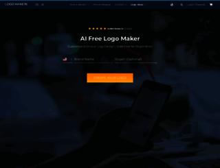 designfreelogoonline.com screenshot