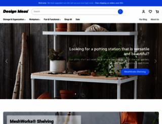 designideas.net screenshot
