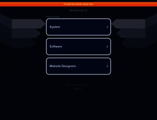 designing.ro screenshot