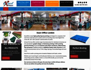 designitnow.co.uk screenshot