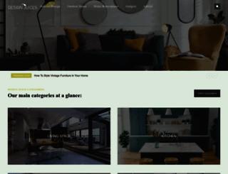 designjuices.co.uk screenshot