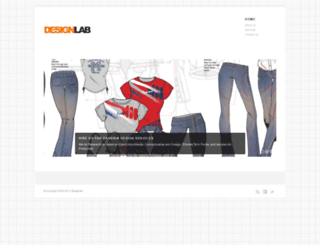 designlab.pk screenshot