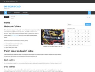 designload.net screenshot