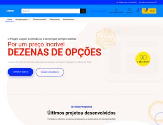 designmp.net screenshot