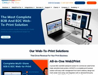 designnbuy.com screenshot