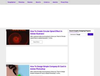 designoptimal.com screenshot