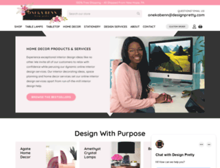designpretty.com screenshot