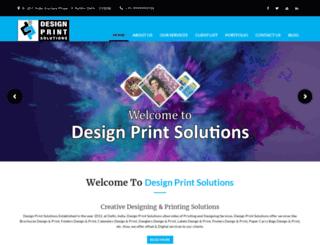 designprint.in screenshot