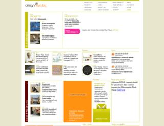 designrepublic.it screenshot