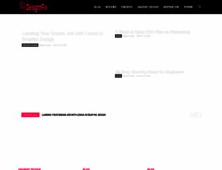 designrfix.com screenshot