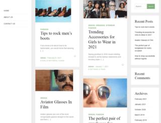 designrumah.org screenshot