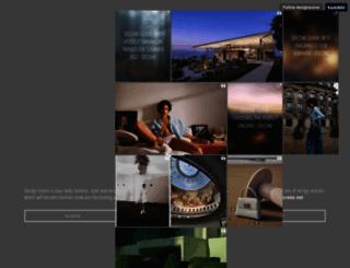 designscene.tumblr.com screenshot