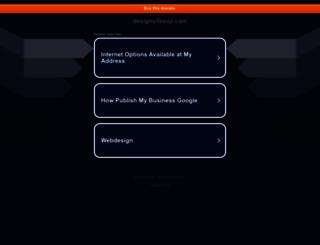 designsitesup.com screenshot