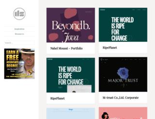 designsnips.com screenshot