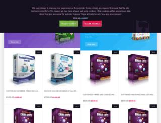 designstheweb.co.uk screenshot