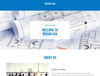 designusa.net screenshot
