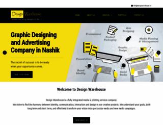 designwarehouse.in screenshot