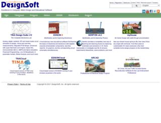 designwareinc.com screenshot