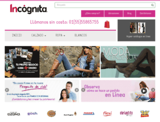 desigual.com.mx screenshot