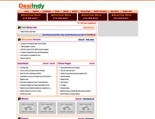 desiindy.com screenshot