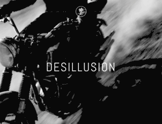 desillusion-mag.com screenshot