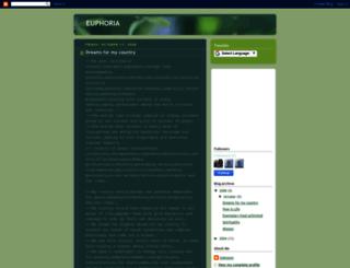 desimasala.blogspot.com screenshot