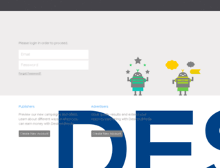 desireadmedia.ply2c.com screenshot