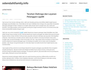 desitabg.com screenshot