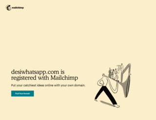 desiwhatsapp.com screenshot