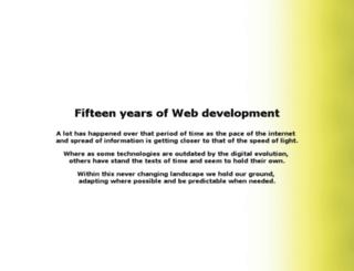 desktopdesign.nl screenshot