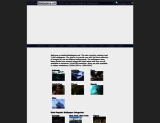 desktopwallpapers.net screenshot