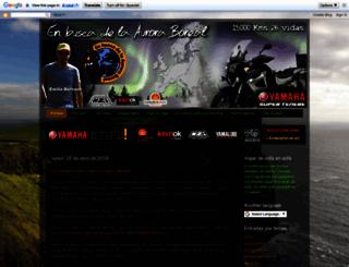 desofaensofa.blogspot.com.es screenshot