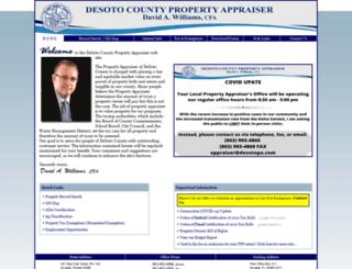 desotopa.com screenshot