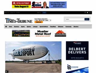 desototimes.com screenshot