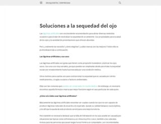 desquenta.es screenshot
