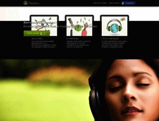 dessbox.com screenshot