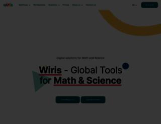 dessci.com screenshot