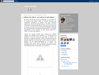 dessensations.blogspot.com screenshot