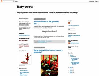 dessertpro.blogspot.com screenshot