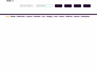 destimoney.com screenshot