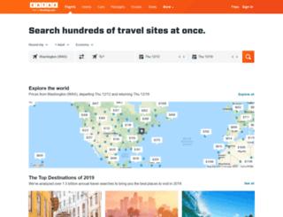 destination.momondo.se screenshot