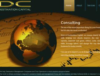 destinationcapital.co.uk screenshot