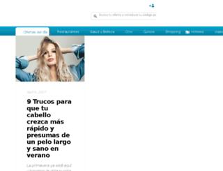 destinity.com screenshot